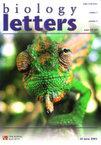 Biology letters 2